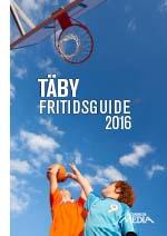 Täby Fritidsguide 2016