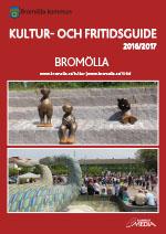 Bromölla Kultur- & Fritidsguide 16/17