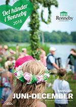 Ronneby Evenemangskalender 2016