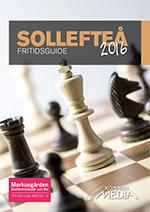 Sollefteå Fritidsguide 16/17