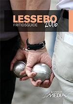 Lessebo Fritidsguide 16/17