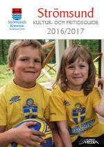 Strömsund Kultur & Fritidsguide 16/17