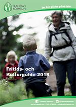 Tranemo Fritids- & Kulturguide 2018