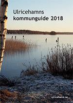 Ulricehamn Kommunguide 2018