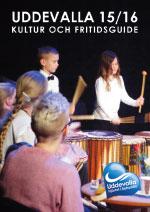 Uddevalla Kultur- & Fritidsguide 15/16