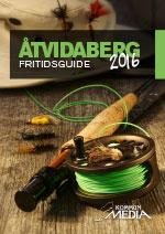 Åtvidaberg Fritidsguide 2016