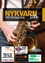 Nykvarn Fritidsguide 2016