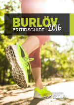 Burlöv Fritidsguide 2016
