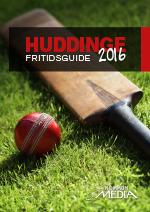Huddinge Fritidsguide 2016