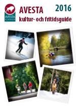 Avesta Kultur- & Fritidsguide 2016