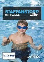 Staffanstorp Fritidsguide 2016