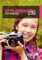 Upplands-Bro Fritidsguide 16/17