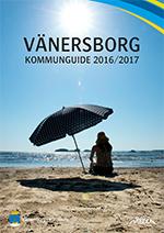 Vänersborg Kommunguide 16/17