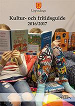 Uppvidinge Kultur & Fritidsguide 16/17