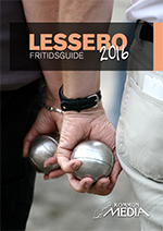Lessebo Fritidsguide 16/17