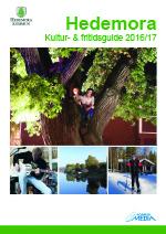 Hedemora Kultur- & Fritidsguide 16/17