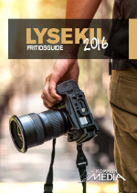 Lysekil Fritidsguide 16/17