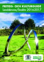 Landskrona - Svalöv Kultur & Fritidsguide 16/17