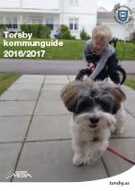 Torsby Kommunguide 16/17