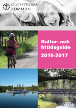 Olofström Kultur- & Fritidsguide 16/17