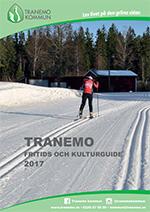 Tranemo Fritids- & Kulturguide 2017