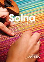 Solna Fritidsguide 2017