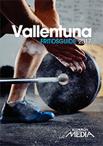 Vallentuna Fritidsguide 2017