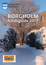 Borgholm Kultur & Fritidsguide 2017