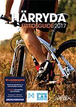 Härryda Fritidsguide 2017