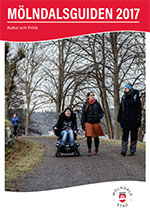 Mölndal Kultur- & Fritidsguide 16/17