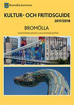 Bromölla Kultur- & Fritidsguide 17/18