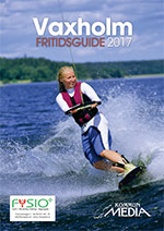 Vaxholm Fritidsguide 2017