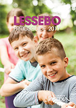 Lessebo Fritidsguide 17/18