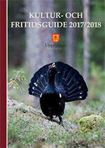 Uppvidinge Kultur & Fritidsguide 17/18