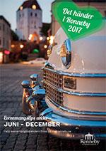 Ronneby Evenemangskalender 2017