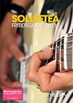 Sollefteå Fritidsguide 17/18