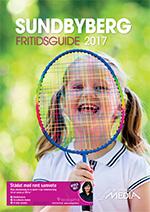 Sundbyberg Kultur & Fritidsguide 2017