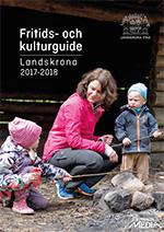 Landskrona Kultur & Fritidsguide 17/18