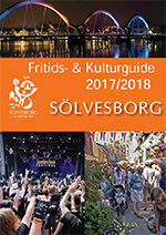 Sölvesborg Kultur- & Fritidsguide 17/18