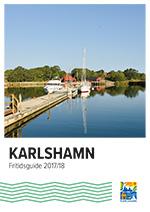 Karlshamn Fritidsguide 2017/18