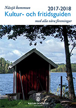 Nässjö Kultur- & Fritidsguide 17/18