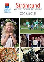 Strömsund Kultur- & Fritidsguide 17/18
