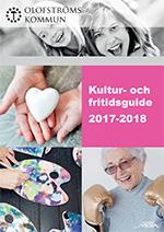 Olofström Kultur- & Fritidsguide 17/18