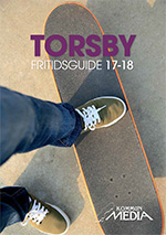 Torsby Fritidsguide 17/18