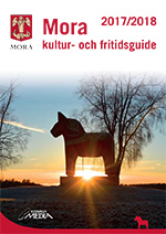 Mora Kultur- & Fritidsguide 17/18