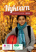 Nykvarn Fritidsguide 2018