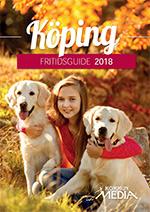 Köping Fritidsguide 2018