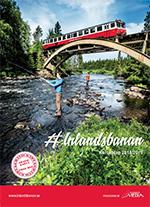 Inlandsbanan 2018