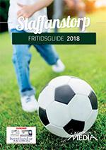 Staffanstorp Fritidsguide 2018