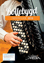 Bollebygd Fritidsguide 2018